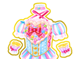 Melty Whip Coord