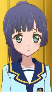 Misato Nakamori