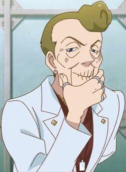 Eikichi Uchida