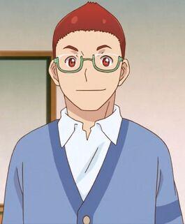Masaru Nijino