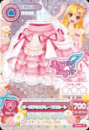 Aikatsu Card