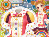 Marble Candy Coord