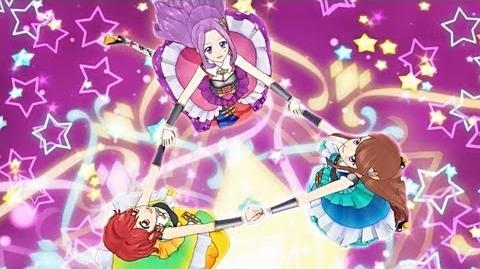 アイカツ! 36話 挿入歌 Aikatsu! 36 Insert song - Take Me Higher