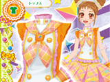 Yellow Torte Coord