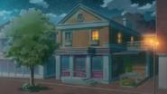 Aikatsu ichigo's home2