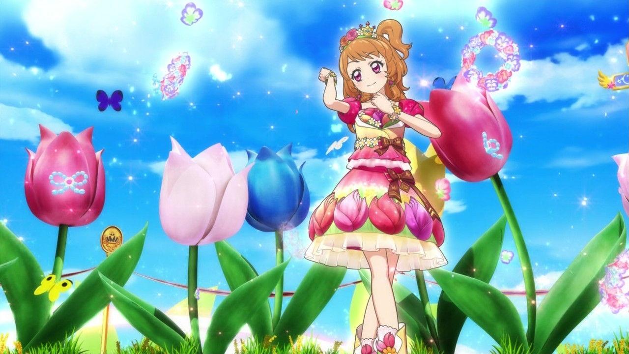 Blooming♡Blooming | Aikatsu Wiki | FANDOM powered by Wikia
