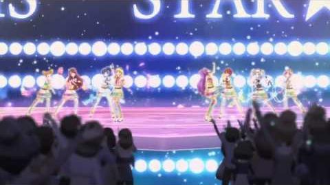 Aikatsu Episode 41 STAR☆ANIS Hirari Hitori Kirari