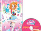 Aikatsu! Franchise DVD and BD Releases/Akari Generation/DVD