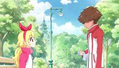 Ichigo meet Oota