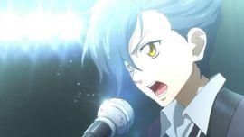 Lagu Kiss of the Alice Blue