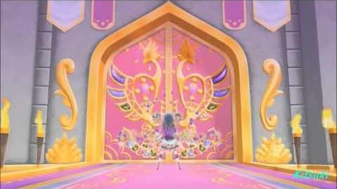 【HD】Aikatus! - Sora - Kira・pata・shining (episode61)-0