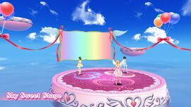 Sky Sweet Stage