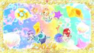 Bubbles Mermaid 2