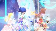 2013-07-20 09 05 15-(HD) Aikatsu! - SOLEIL - (Ichigo & Aoi & Ran) - Signalize! (episode 40) - YouTub