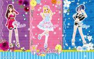 Aikatsu-wallpaper l