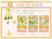 Yellow Parade Anime OA