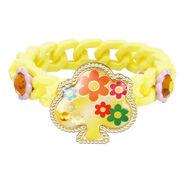 Pop yell bracelet