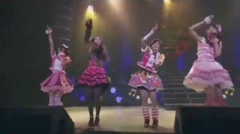 Aikatsu! ~ Live at Shibuya - Original Star (STAR ANIS)