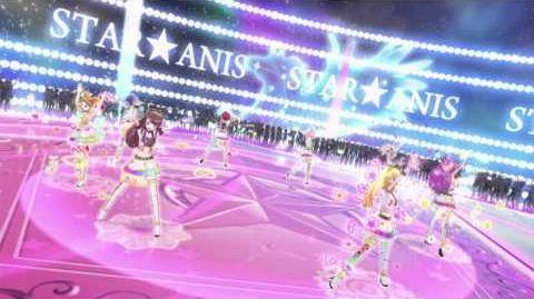 Aikatsu! The Movie/Video gallery