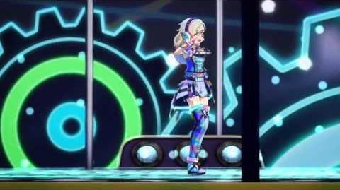 (HD)Aikatsu!-Rin-MY SHOW TIME! (Episode 128)