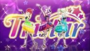 330px-アイカツ! 38話 挿入歌 Aikatsu! 38 Insert song - Take Me Higher