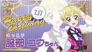 Happy Brithday Hattori Aikatsu on Japan Tour
