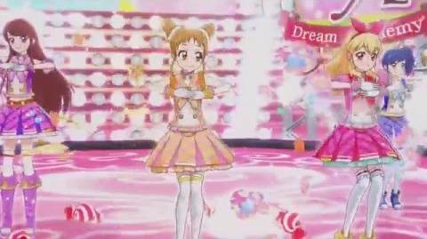 AMV Aikatsu! - Happy Crescendo FULL
