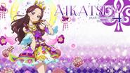 Aikatsu! Akari Generation Blu-ray BOX 4 Disc 2
