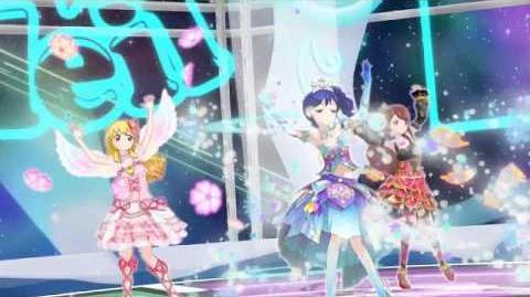 Aikatsu Episode 40 Signalize!