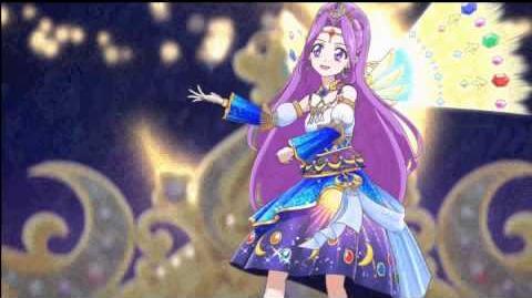 Aikatsu! 2 - Precious - Mizuki♠