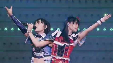 Glittering Messenger - AIKATSU! Music Festa 2017
