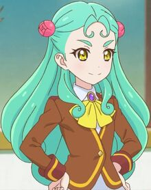 Ayumi Naruse