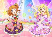 Ichigo and Akari (2)