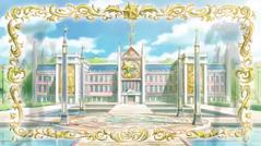 Aikatsu starlight academy front