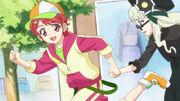 Kaede&Yurika&•