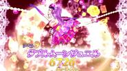 Mizuki Double Moon Jewel