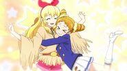 Otome hug Ichigo