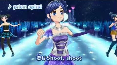 4連続☆新ミュージックビデオ公開!Vol.2『prism spiral』♪
