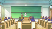 Aikatsu starlight academy7