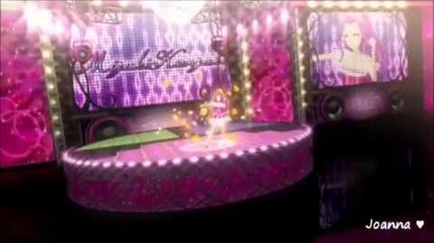 Aikatsu! - Kanzaki Mizuki - Idol Performance (episode 3)