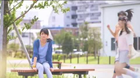 Iklan TV Aikatsu! Versi Yuvia