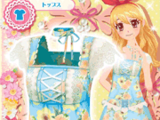 Aikatsu! Band-aids with Cards♥/Promotion Cards