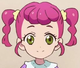 Momone Yūki - 01