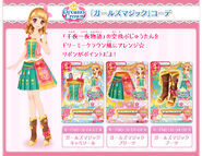 Girls Magic OA new