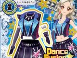 Dancing Diva/Dancing Night Coord