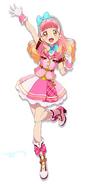 Aine Yuki School Uniform