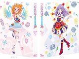 Aikatsu! Franchise DVD and BD Releases/Akari Generation/BD BOX