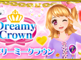 Dreamy Crown