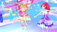 Dance In the Rain! DCD! 01