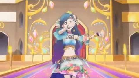 アイカツ! 61話 挿入歌 Aikatsu! 61 Insert song Kira・pata・shining